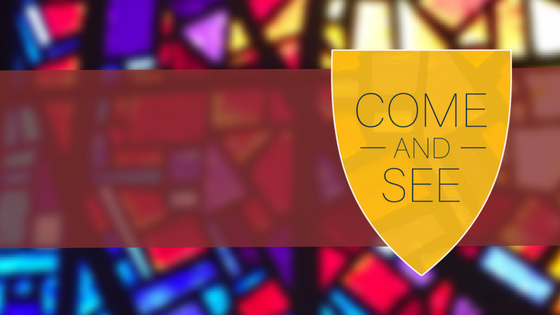 Pentecost Sunday: Come and See